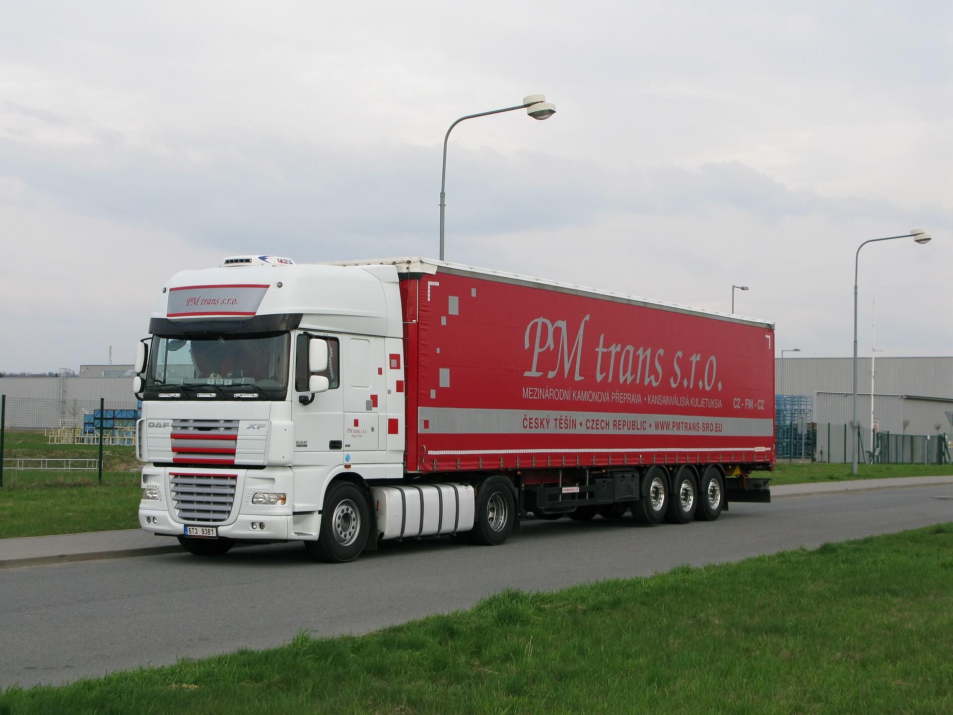 truck PM trans 3